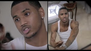 Trey Songz - Sex Ain't Better Than Love [Official Video] - YouTube