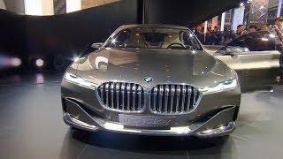 ► BMW Vision Future Luxury @ 2014 Beijing Auto Show