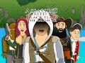 ASSASSIN'S CREED 4 THE MUSICAL - ACIV Black Flag Parody
