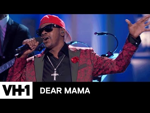"Jodeci Performs ""Forever My Lady"" 