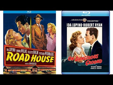 Kenneth Turan's DVD Pick Of The Week: Ida Lupino Times Two