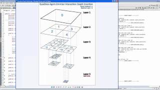 Adaptive QuadTree Structure in Java for Multi Agent Systems