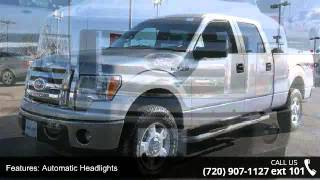 2011 Ford F-150 XLT - Phil Long Ford of Denver - Denver, ...