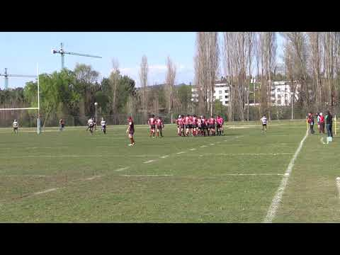 LURT Masc A vs Gaztedi 300319 Video 4