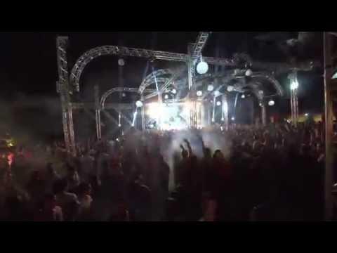 Video Oficial FESTA DO BACANA 2014 ed. Rubineia