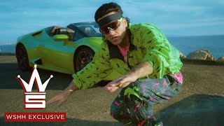 """RiFF RAFF - """"GALLON OF CiROC"""" (Official Music Video - WSHH Exclusive)"""