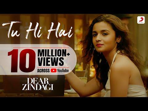 Tu Hi Hai – Dear Zindagi | Gauri S | Alia | Shah Rukh | Amit | Kausar M | Arijit singh