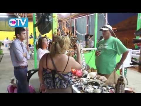 Capitalinos siguen festejando a Minguito en el Parque de Ferias