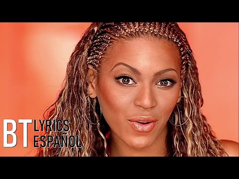 Destiny's Child - Say My Name (Lyrics + Español) Video Official