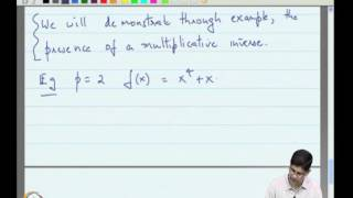 Mod-10 Lec-37 Finite Fields: A Deductive Approach