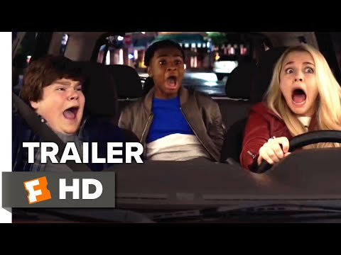 Goosebumps 2: Haunted Halloween International Trailer #1 (2018) | Movieclips Trailers
