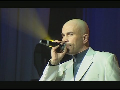 """Андрей Тушиев """"Только ради тебя"""" (2008)"""