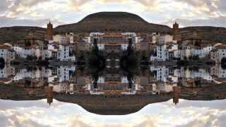 Timelapse Obón (versión espejo)
