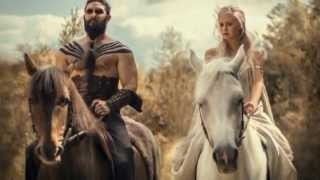 The making of Khal Drogo & Daenerys Shoot By ClairObscur.fr - Digital Artist and Photographer. To see all the photos and...