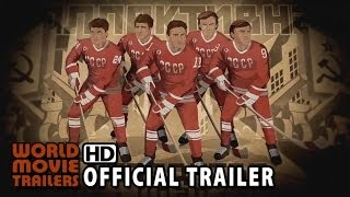 Nonton Red Army Trailer  2014    Soviet Hockey Movie Hd Film Subtitle Indonesia Streaming Movie Download