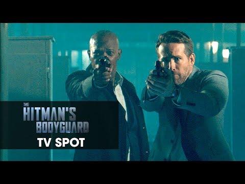 The Hitman's Bodyguard The Hitman's Bodyguard (TV Spot 'Critics Rave')