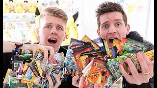 Today Lachlan and I attempt the craziest Pokemon Card Challenge we have ever done!►The Other Challenge Video - https://www.youtube.com/watch?v=p_HS-EOo0qs&ab_channel=Lachlan►Lachlan's Channel - https://www.youtube.com/user/CraftBattleDuty