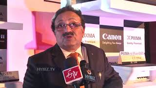 Dr Alok Bhradwaj CreoVate on Marketing focus on customers of tomorrow (Kids) during Canon role