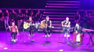 Download Lagu 150502 Quit Playing Games With My Heart (Live in Singapore) Mp3