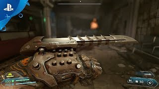 Download Video DOOM Eternal – Hell on Earth Gameplay Reveal Pt. 1 | PS4 MP3 3GP MP4