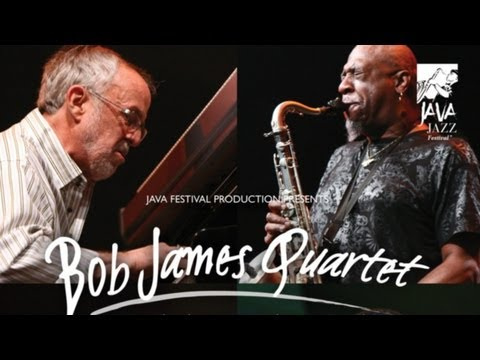 Bob James Quartet – Feel Like Making Love