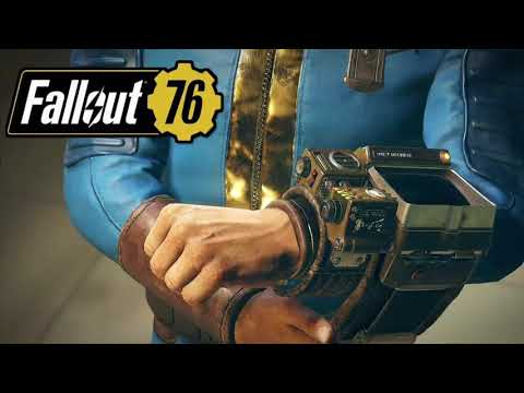 Take Me Home, Country Roads (Fallout 76 Cover By Copilot Music)
