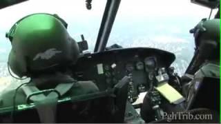 Video Wild ride in vintage Huey helicopter MP3, 3GP, MP4, WEBM, AVI, FLV Juni 2018