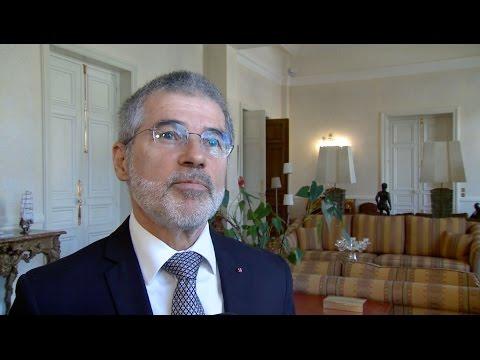 Réaction de Patrice Cellario sur l'attentat de Nice