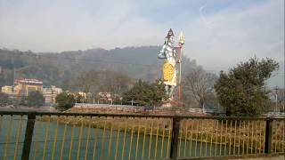 Haridwar is a Footstep of God  and a place of Hinduism, art, culture of Uttarakhand