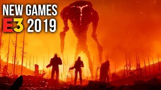 20 Best NEW Games of E3 2019