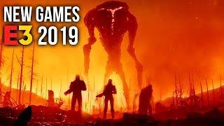 Video 20 Best NEW Games of E3 2019 MP3, 3GP, MP4, WEBM, AVI, FLV Juni 2019
