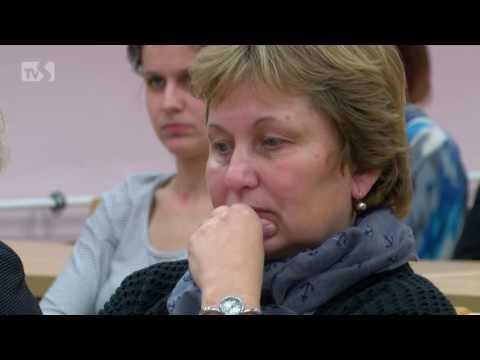 TVS: Zpravodajství Kyjov - 10. 5. 2016