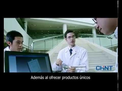 Presentación Chint 2