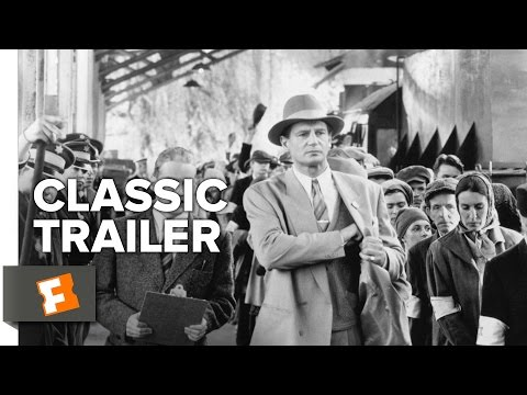 Schindler's List (1993) Official Trailer - Liam Neeson, Steven Spielberg Movie HD