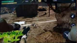 Zombie Hell - FPS Zombie Game YouTube video