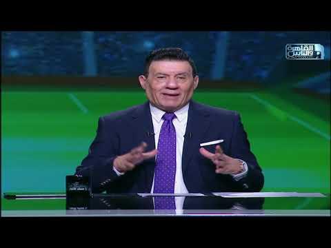 تعليق مدحت شلبي على اقتراح باستكمال الدوري الإنجليزي في الصين