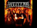 Hellyeah – alcoholin ass