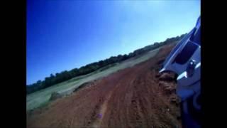 7. 2011 KTM 250xc-First Video