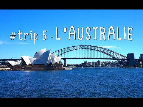 L'Australie en 1 mois!
