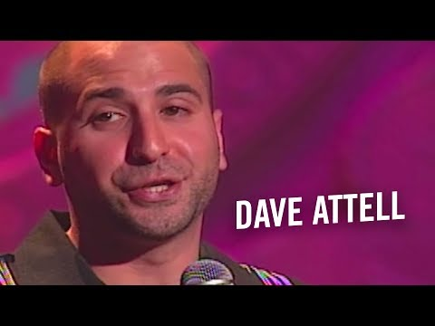 Dave Attell Stand Up - 1997