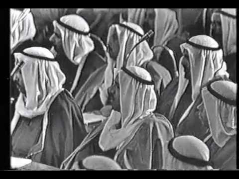 تاريخ مجلس الامة في الكويت