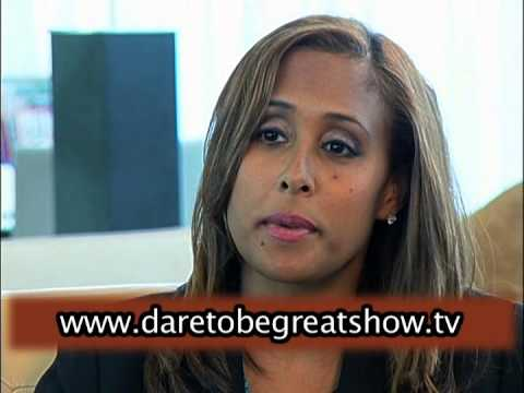 Dare To Be Great TV Show with Neki Mohan