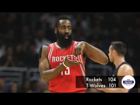 NBA Playoffs| Oladipo| James Harden| Bartolo Colon| One Minute Sports Recap