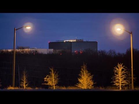 Πυροβολισμοί στα κεντρικά της NSA στο Μέριλαντ