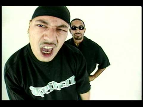 REIGN OF THE TECH 2000 Feat. The Beatnuts