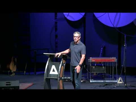 موعظه های کشیش مت پترسون « کلیسای بیدار» سری دوم قسمت چهارم