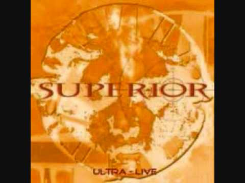 Superior - Terror Fantasy (Live) online metal music video by SUPERIOR