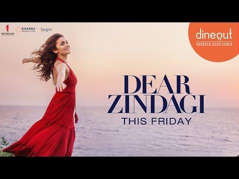 Dear Zindagi (TV Spot 'Be Like Kaira')
