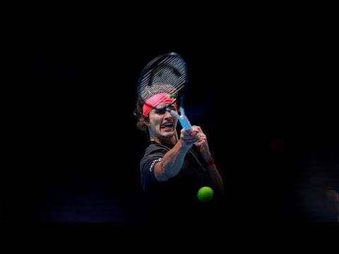 ATP: Νόβακ Τζόκοβιτς εναντίον Αλεξάντερ Ζβέρεφ στον μεγάλο τελικό…