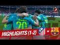 semis ida copa rey 16/17 at.madrid- 1barça 2 - Vídeos de Los Partidos del F.C. Barcelona